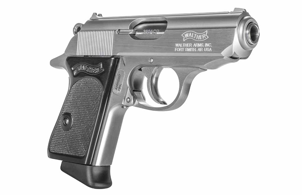 Walther PPKS 10a